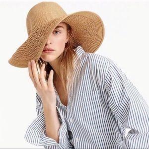 J. Crew | Packable Sun Hat